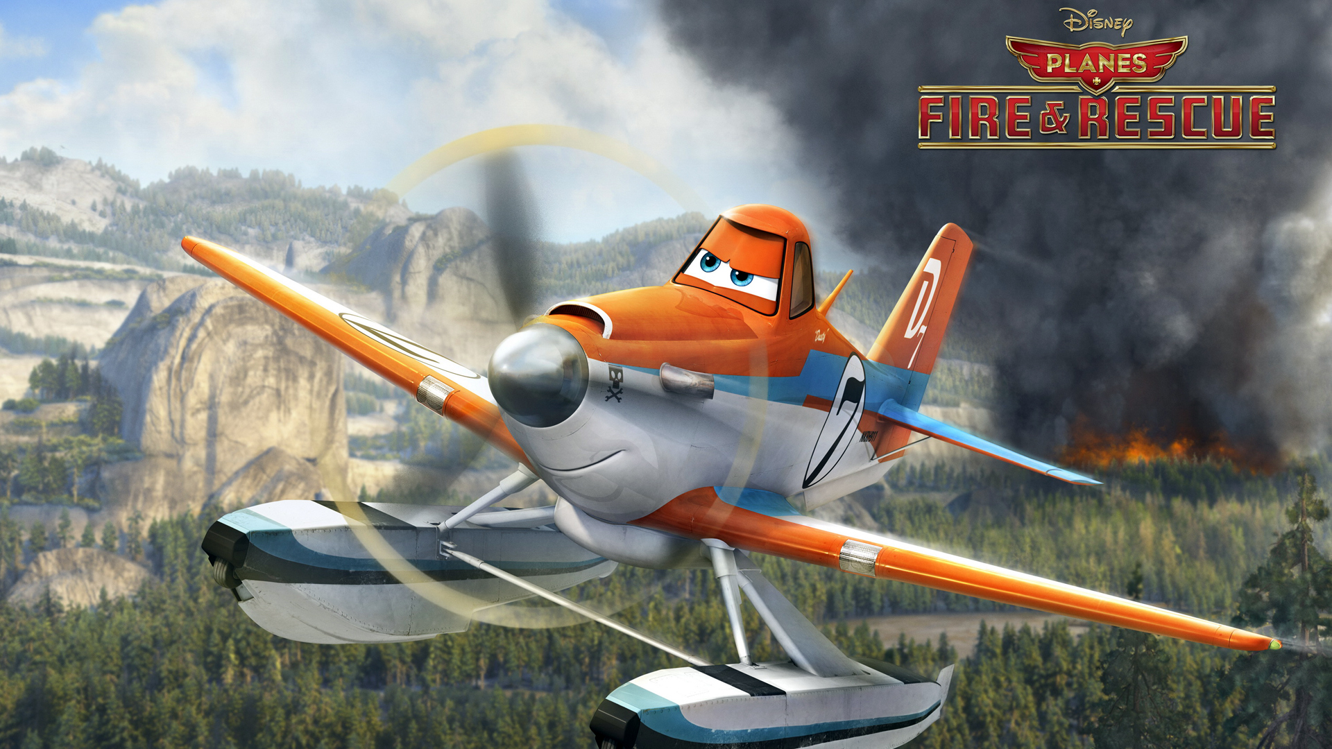 Planes Movie Characters Png