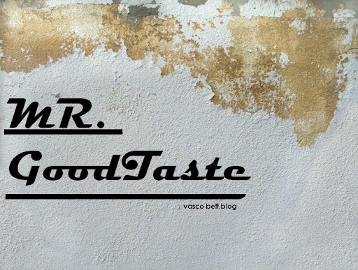 Mr. GoodTaste