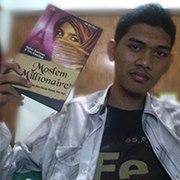 Dani Siregar dan Buku Moslem Millionaire