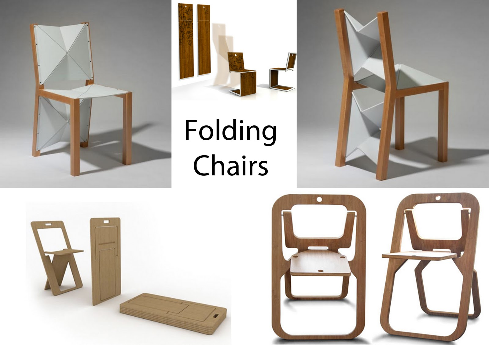 Tara britton chair folding chairs origami plays a huge role in folding chairs and also bottom two pictures helps save on materials by using just one flat bit of material jeuxipadfo Gallery