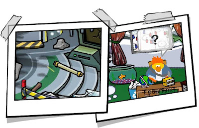 Trucos Y Secretos De Club Penguin Agosto Septiembre 2013 Cdigos De ...