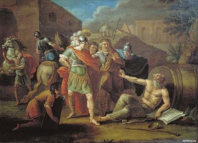 أرسطوAristote الفيلسوف الذي هزم الفرس