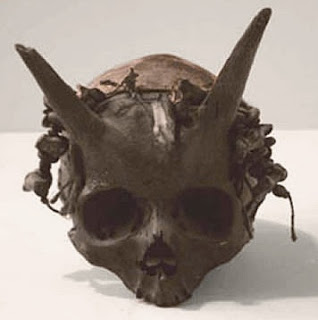 Horned Nephilim Skeletons Found In Valley Of Giants? 10