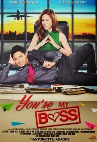 youre my boss full movie free