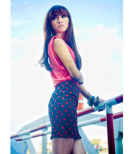 hotgirl kelly, hot girl tu anh, hotgirl tu anh