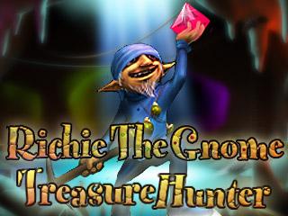 Richie the Gnome: Underground Treasures