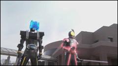 assistir - Kamen Rider Decade 11 - online