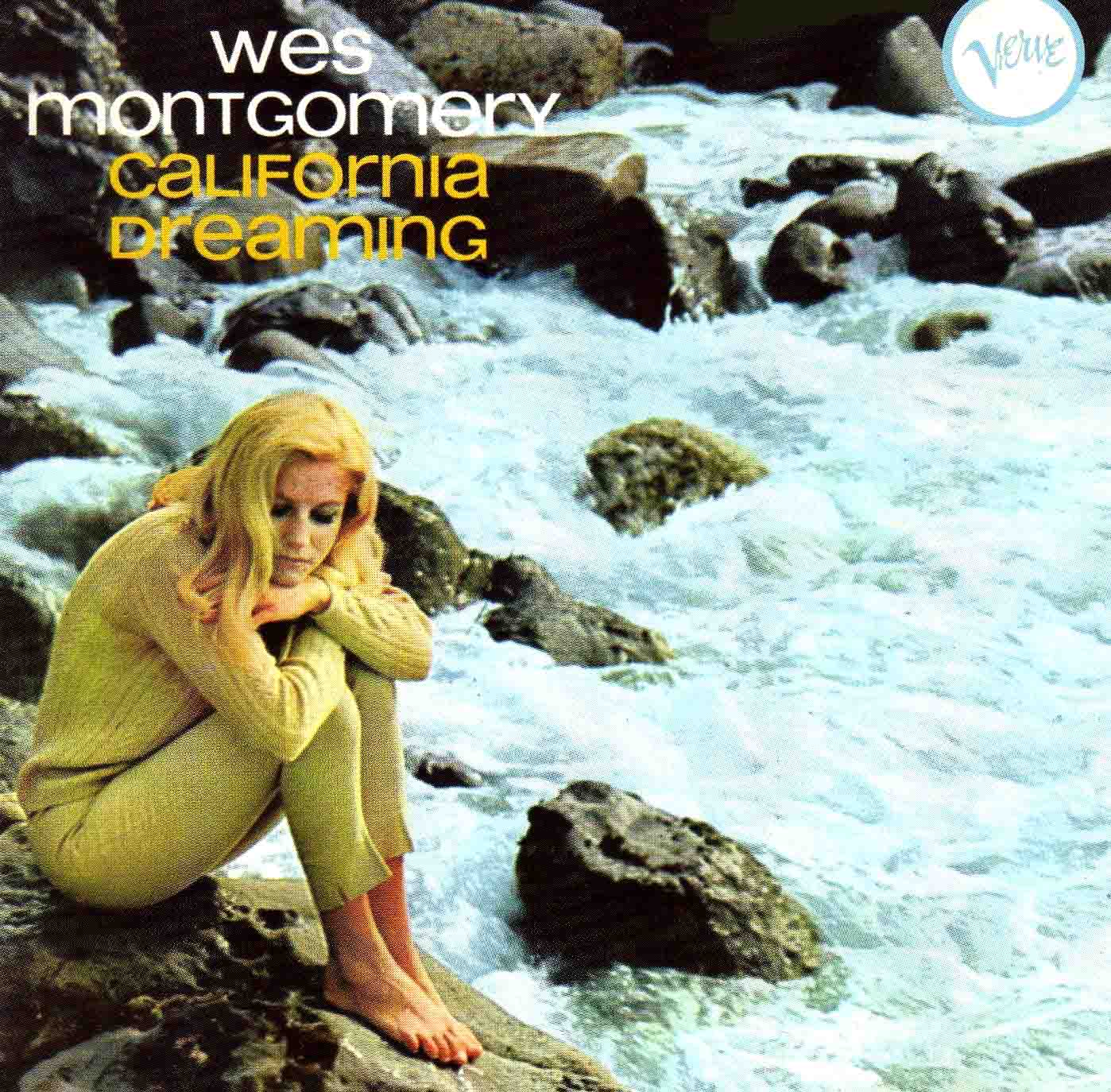 Wes Montgomery California Dreaming