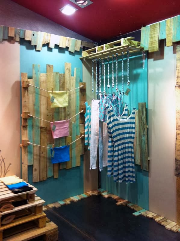 Ártidi, Pop Up Store, Kosoto