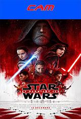 Star Wars: Episodio 8 – Los últimos Jedi (2017) CAM Latino AC3 2.0