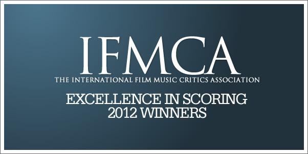 2012 IFMCA WINNERS