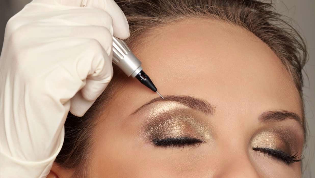 Who Needs Permanent Makeup Gunjan Gaur Beauty Expert