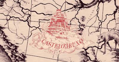 Castelobruxo - Scuola di Magia in Brasile