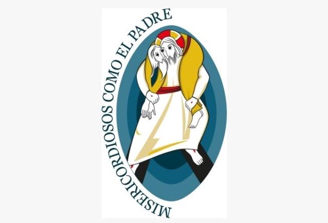 Logo del Año jubilar de la Misericordia