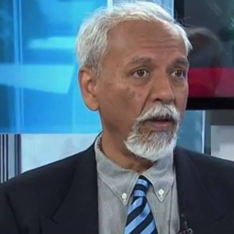 Sunil Vidyarthi, Ph.D., MBA