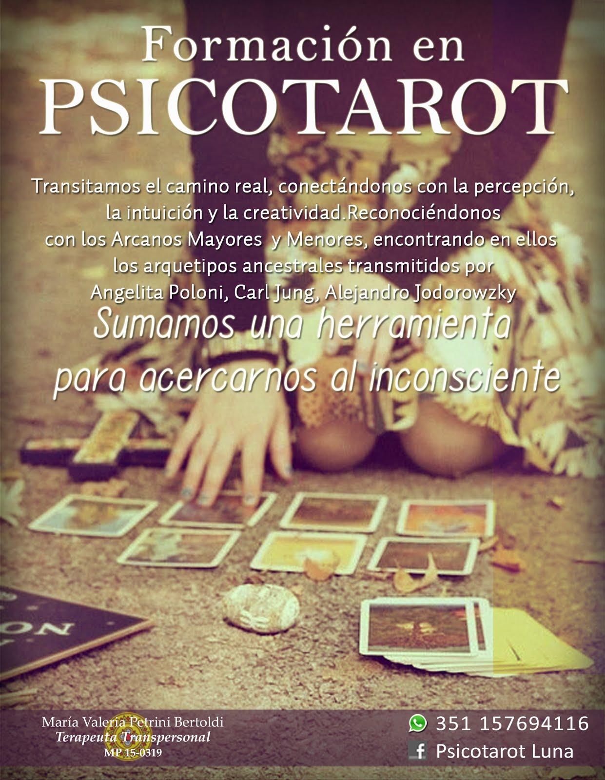 psicotarot