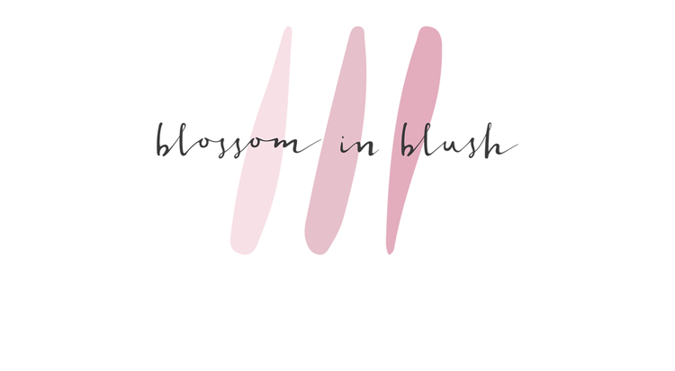 Blossom In Blush