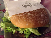 Burger, Fast Food, McDonald´s
