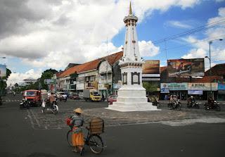 Daftar Pariwisata Dan Rekreasi Di Yogyakarta