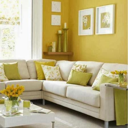 Color Schemes for Interior Decorations | Interior Design Ideas