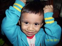 My Prince Muhammad Hafiy Syahmi