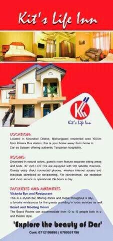 KIT'S LIFE INN HOTEL