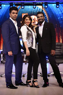 Contestants of Jhalak Dikhla Jaa Season 6