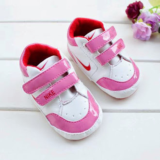 Clearance Stock : RM23 - Pre Walker Shoes