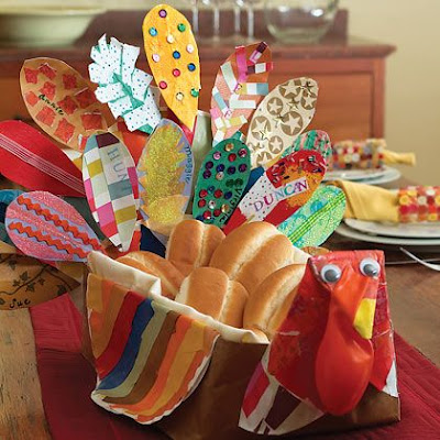 easy turkey craft for thanksgiving cut old cereal boxes and let kids