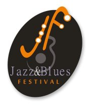 Logo do JF Jazz & Blues Festival