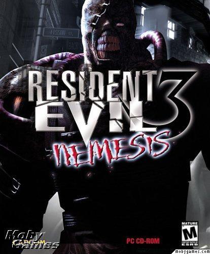 Trainer para Resident Evil 3 en Español PC