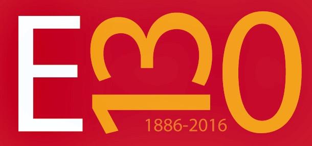 EMAO 1886-2016