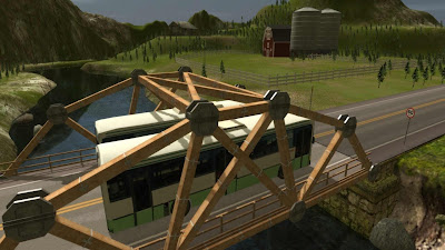 Bridge Project Screenshots 1
