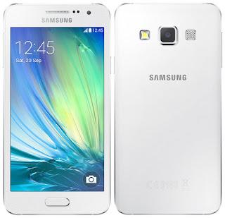 Spesifikasi Samsung Galaxy A3 Duos