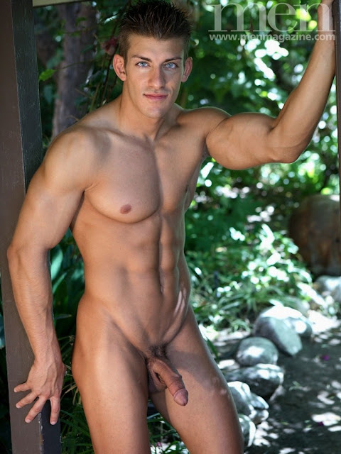 Zack Johnathan Naked 98