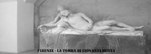 GIOVANNI BERTA 1° MARTIRE FASCISTA