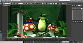 jasa membuat animasi