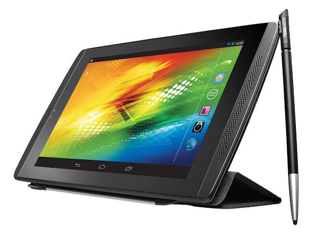 XOLO Play Tegra Note