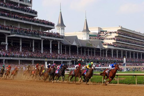 The Kentucky Derby at Churchill Downs | DerbyMe.com