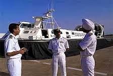 Indian Coast Guard Recruitment 2014