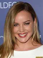 Abbie Cornish Australians In Film Awards and Benefit Dinner in LA