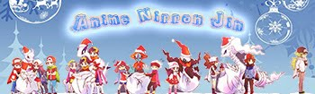 Anime Nippon~Jin - Kagi Nippon He