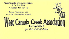 West Canada Creek Assoc