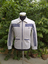 VINTAGE ADIDAS WEST GERMANY JACKET (SOLD!!!)