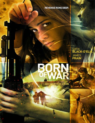 Ver Born of War (2013) Online