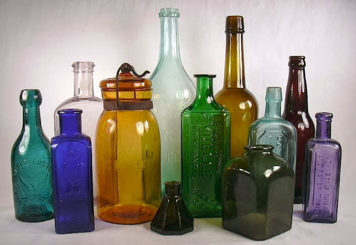 Black Glass Bottle Suppliers Australia