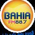 Ouvir a Rádio Bahia FM 88,7 de Salvador - Rádio Online
