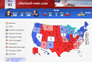 Electoral Vote is a new one that Darin Ott told me about.