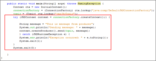 Using System.exit() in Java Web Application
