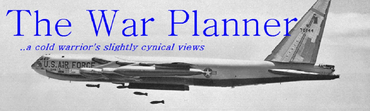 The War Planner